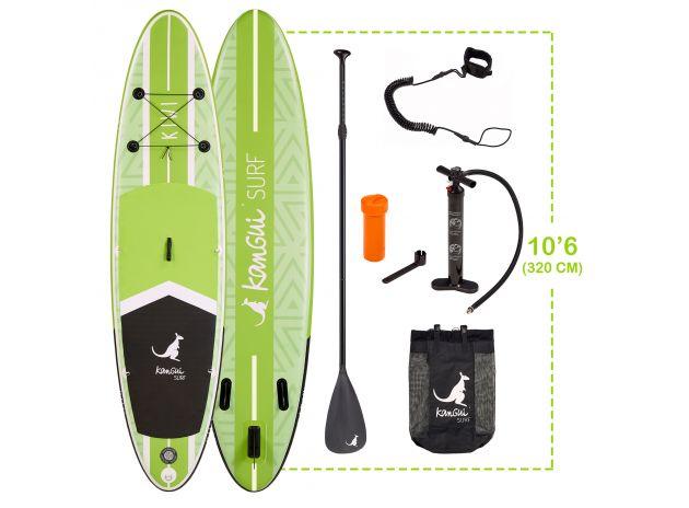 pack paddle kiwi