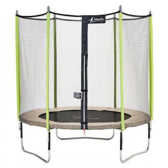 Trampoline de jardin Jumpi 250