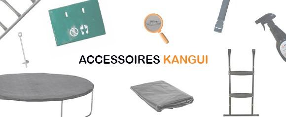 Accessoires Kangui