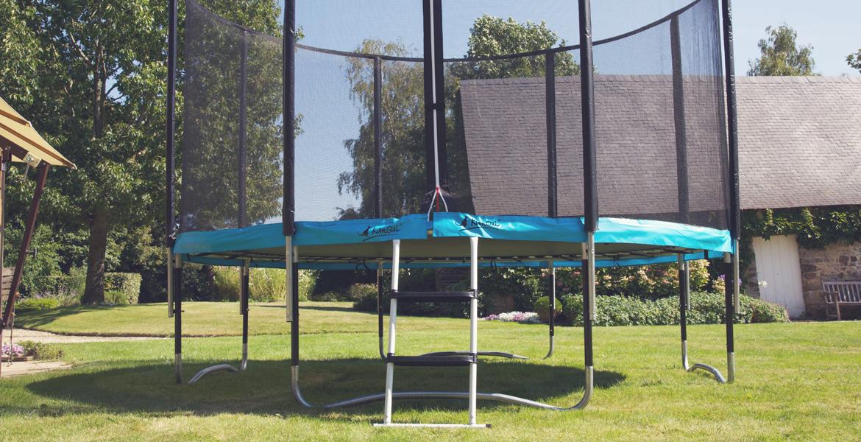Quel trampoline Kangui choisir ?