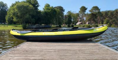 Kayak gonflable maui