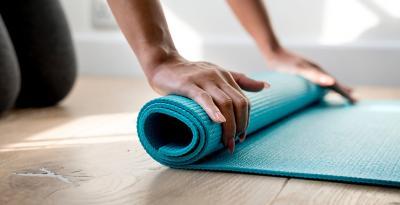 Fitness : 10 raisons de vous entraîner à la maison