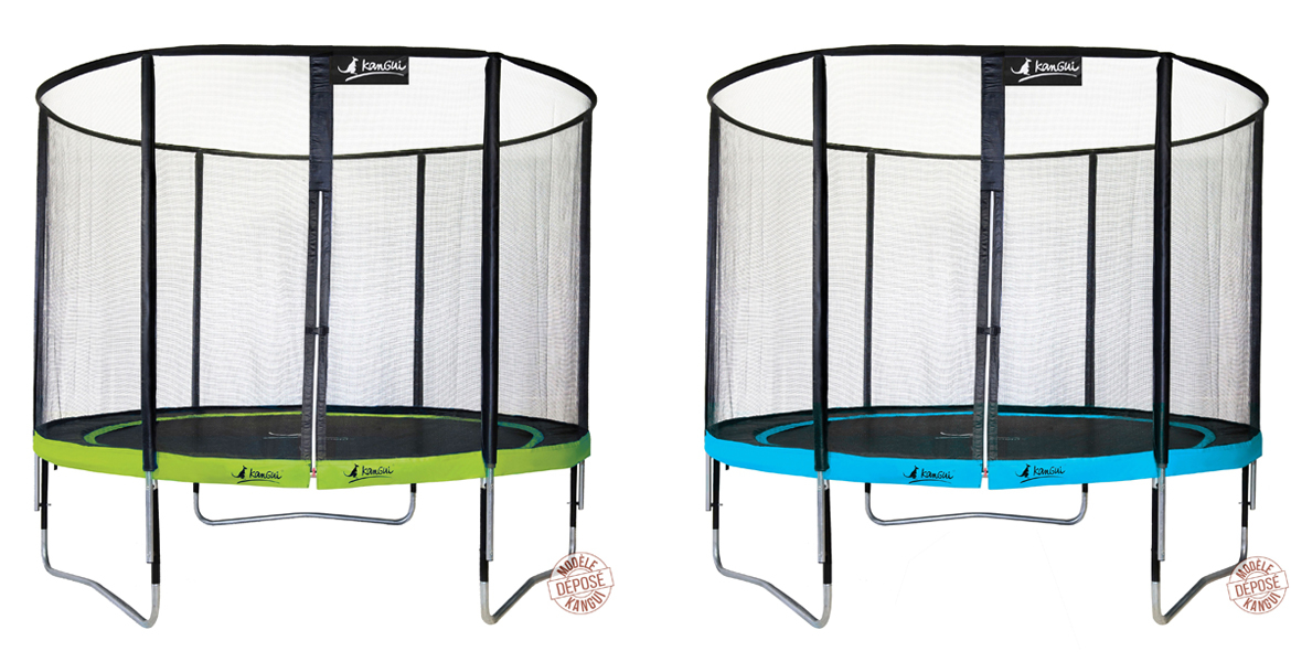 Trampolines Punchi
