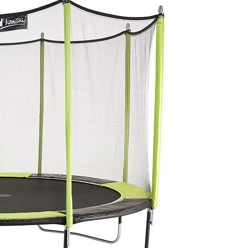 Notices pour les trampolines Jumpi ZEN / POP