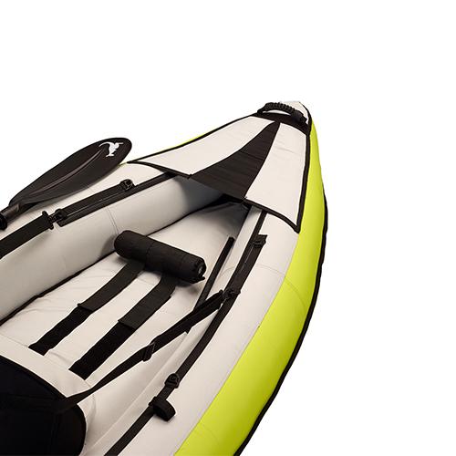 Notices pour le Kayak Maui Kangui