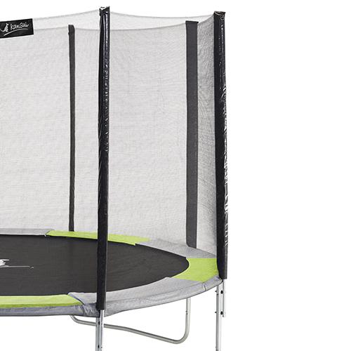 Notices pour les trampolines Yzi et Ralli