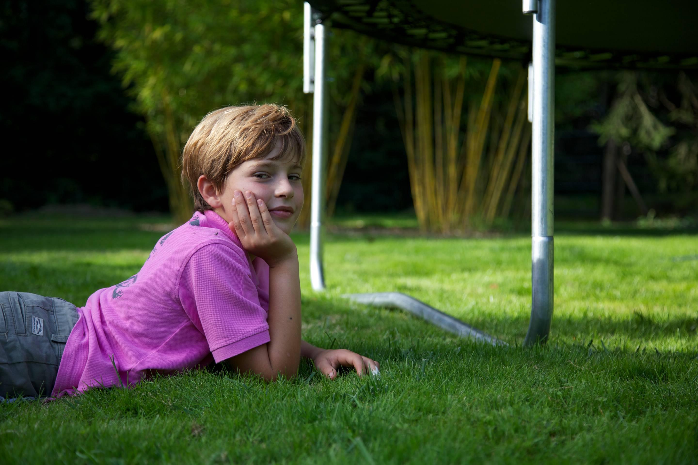utilisation trampoline