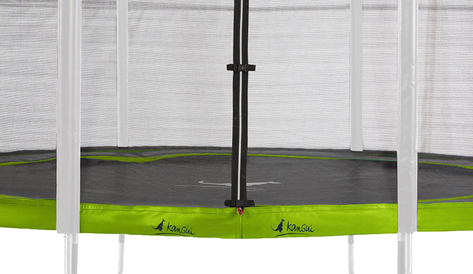 Coussin pour trampoline Punchi adaptable