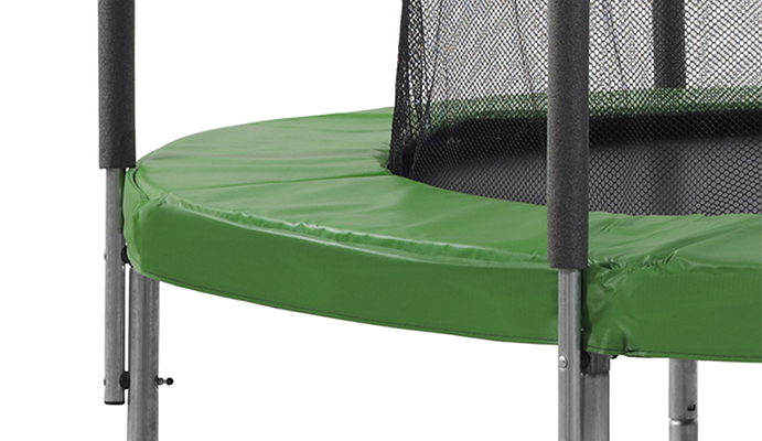 coussin de protection trampoline universel