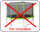 Jumpi non compatible