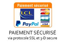 paiement sécurisé kangui par carte bancaire