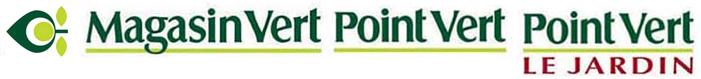 Magasins vert, point vert distributeur Kangui
