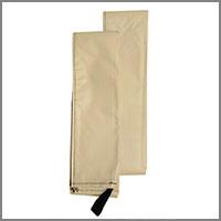 Chaussettes PVC Beige