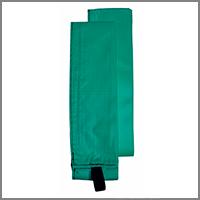 Chaussettes PVC Vert Anglais