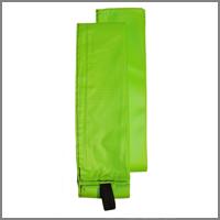 Chaussettes PVC Vert Anis