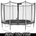 trampoline de gamme Jumpi